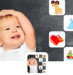 application Kids Games Baby Play App logo